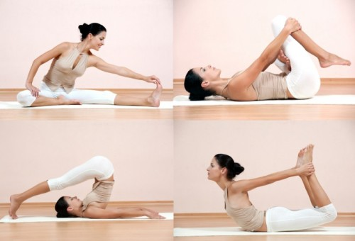 I HAVE MY BEST IDEAS IN BIKRAM YOGAby Hesley Harps http://bit.ly/11OdmmO