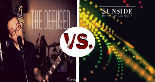 The Defused vs Sunside In the last few weeks The Defusedhave dominated our Band vs Band segment on Gashouse Live. We've…View Post