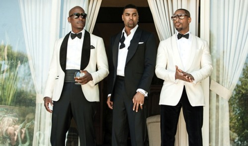 'TGT' Collective Gets The GreenlightTyrese, Ginuwine and Tank are 'TGT' It's about time for a new male group to hit the scene. Although…View Post
