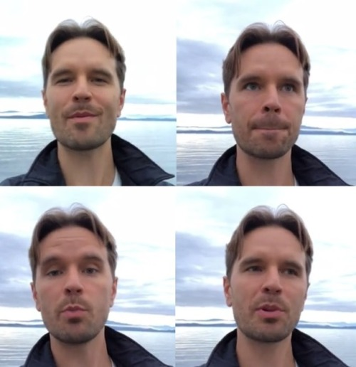 graham-ers: Want Graham to give you a message? He is doing this for charity. Contact him at cameo.com/grahamwardle #graham wardle#grahamwardle#heartland#cameo#charity