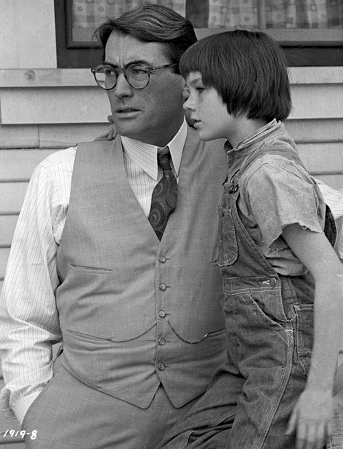 factoseintolerant:  To Kill A Mockingbird