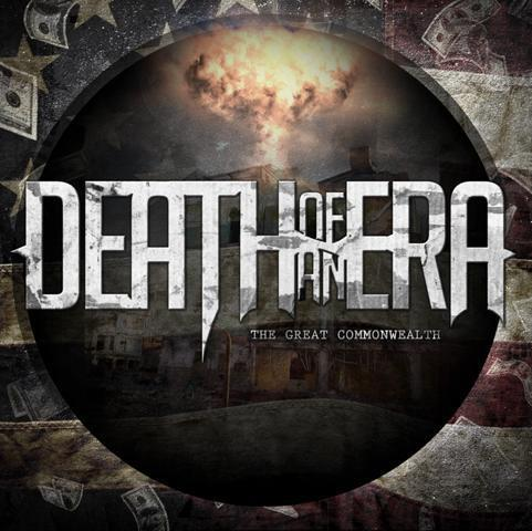 @DeathOfAnEra's Great Commonwealth EP is now available on iTunes! http://bit.ly/DOAEiTunes