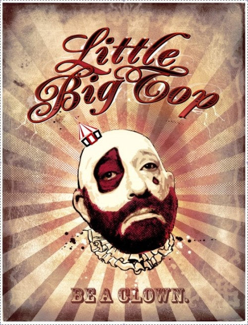 Little Big Top - Streaming Now!Laaaadies and gentleman! I am proud to announce that the first feature film I ever did some acting…View Post