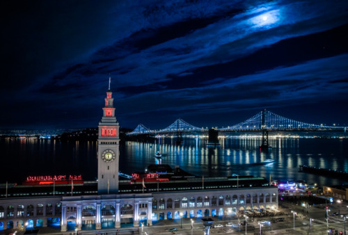 My latest post for laughingsquid on the monumental Bay Lights public art project which went live this week. Check it out, lots of great video and images. A really exciting and fitting addition to San Francisco nights.