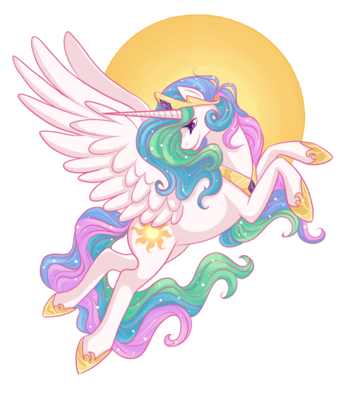 pretty!!! source: http://noxx-ious.deviantart.com/art/Princess-Celestia-326672040