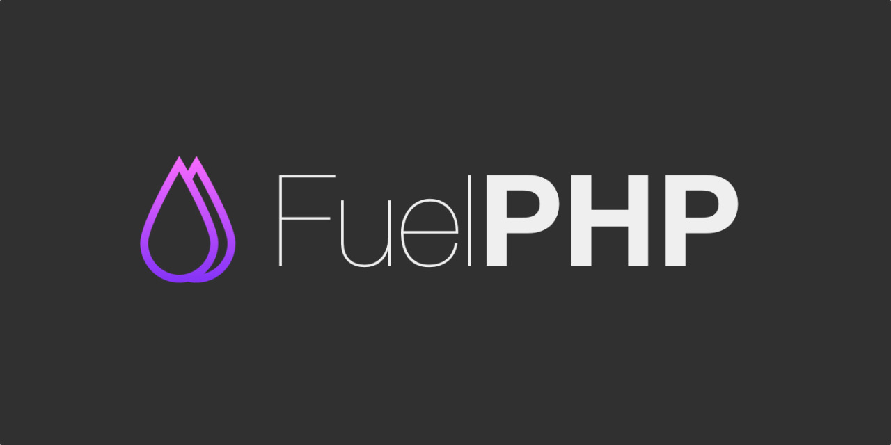 php фреймворков php фреймворк fuelphp