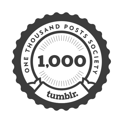 1,000 posts!