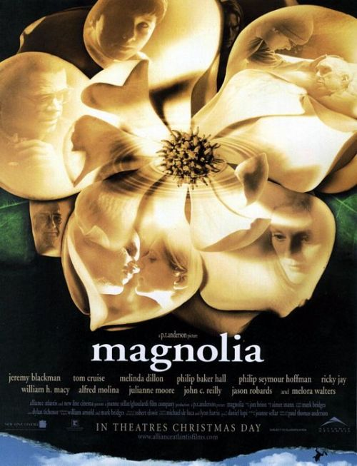 286. Magnolia (1999) - Paul Thomas Anderson
