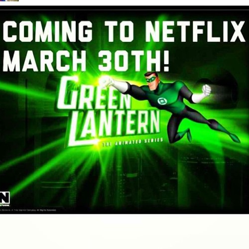 gabzilla-z:  uhouse:  GREEN LANTERN IS COMING TO NETFLIX IM GOINg TO CRYYYYYYYYYYY FUCK YESSSSSS!!!!!!!!!!!!!! 😭😭😭😭😭😭😭😭😭😭😭🙌🙌🙌🙏🙌🙏🙌🙏🙌🙌🙏🙏 #gltas  YES patiently waiting till it comes to Netflix Argentina  Oh good, I'll finally be able to watch this!