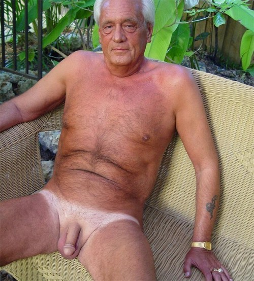 Amateur gay grandpa dick movietures and 6