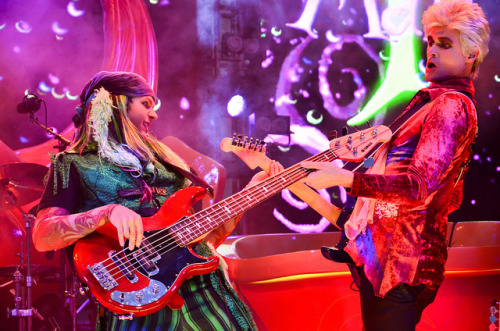 Mad T Party - March and Dormouse on Flickr.