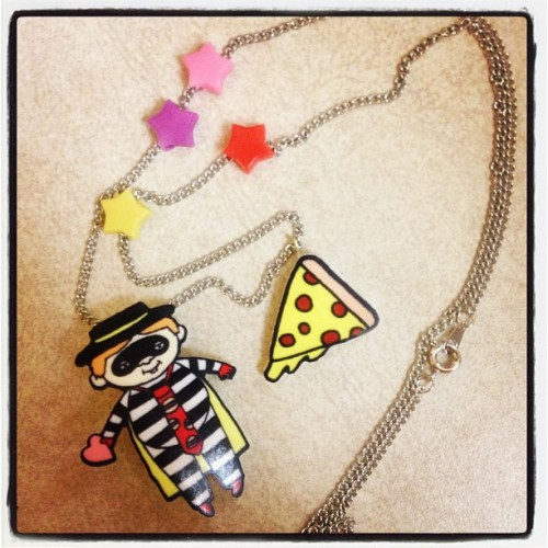pizzaqween:  my #yippywhippy finally came in 😍✨💖