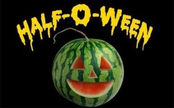 halloweentv:  Anyone have any plans for Halfoween coming up?!