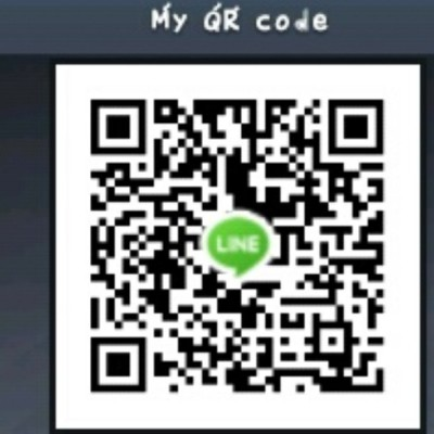 My Line QR code.. ㅋㅋㅋㅋ ~(*+﹏+*)~ #add #me #line #qrcode #friend #lineplay