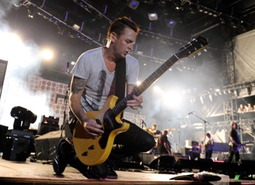 "rollingstone:  Mike McCready tells us Pearl Jam hope to have their new album out ""this year, for sure.""  Hooray I say, hooray!"