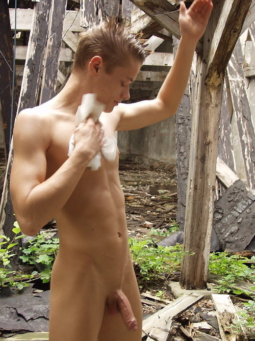 Cute naked boy tumblr