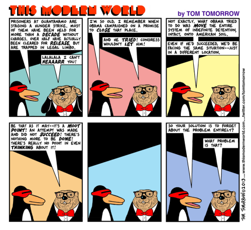azspot:  Tom Tomorrow: The Guantanamo problem