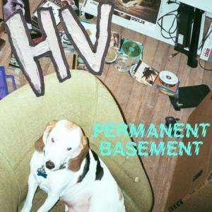 "SS: HUNDRED VISIONS - ""Permanent Basement"" LP - tricky, fun-loving rock & roll from Austin, TX » http://styrofoamdrone.com/2013/01/18/hundred-visions-permanent-basement/"