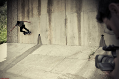 Skater: Cody Corsano By AndrewVincent Photography on Flickr.