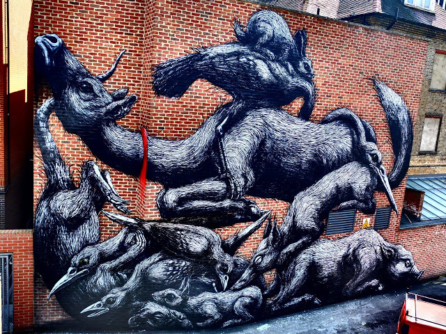 ROA in the UK.