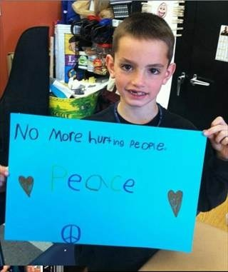 lau8:  With everything that has happened lets not forget Martin Richard and the other victims of this tragic event.