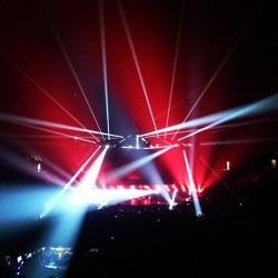 MUSE! ❤ (at IZOD Center)