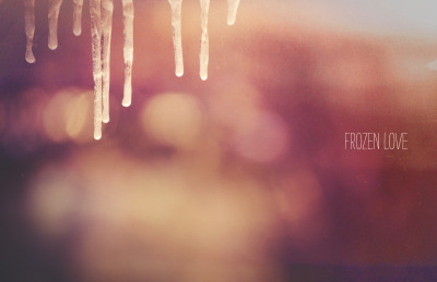 """Frozen love"" by Florin Gorgan"