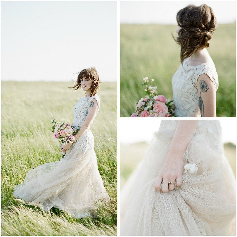 lookbookdotnu:  Free People Wedding Editorial (by Kiana McCourt)