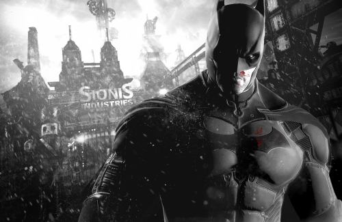 youngjusticer:  Factors that allude to an Arkham City sequel: Hush escaping after altering his face to look like Bruce Wayne's. Two-Face gaining control of the criminal underworld after Penguin's imprisonment and Joker's death. Azrael commenting the possible downfall of Gotham and that he and Batman would meet again. Scarecrow still at large. Gordon telling Batman that after Harley is stopped, they have another problem to deal with. Snowfall, by Jan.