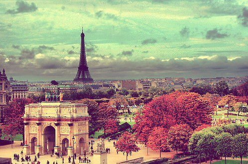 perfectionincludesmistakes:  Someone take me to France?:(  France  | via Tumblr on We Heart It - http://weheartit.com/entry/58758287/via/StayStrong405   Hearted from: http://run-empty.tumblr.com/post/48193741422