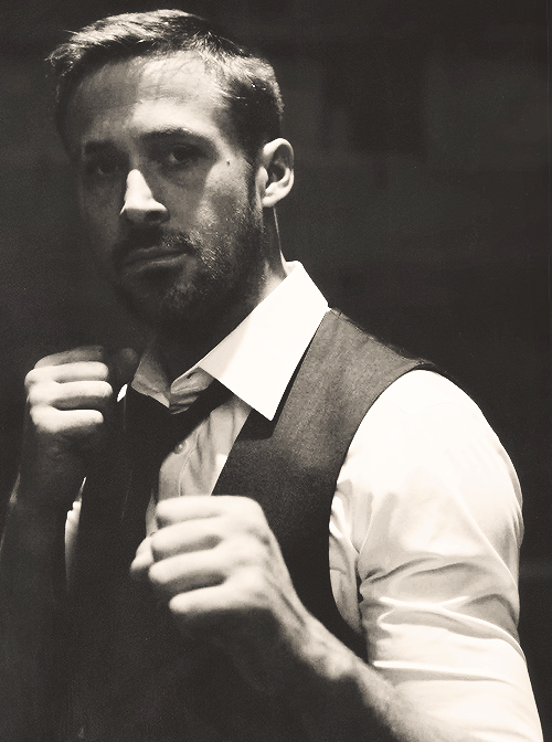whatwevegotisgold:  reynoldswalt:  Ryan Gosling | Only God Forgives  ♥