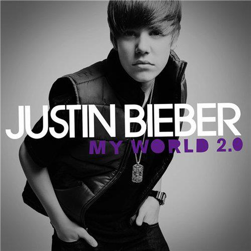 amo las canciones de my world