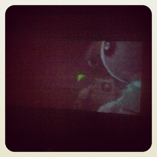 In my seat to see #startrek #3D #yes!  (at Malco Razorback Cinema)