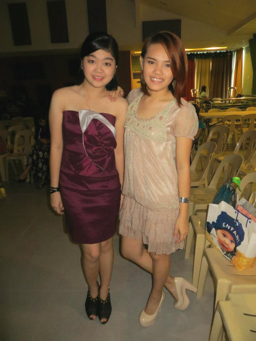 Chritmas ball (by Denise Torio)