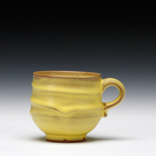 Mug by Pete Scherzer, via Schaller Gallery.