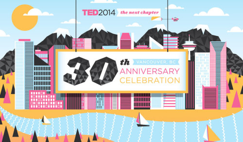 TED2014 masthead, via TED.com. Coming next year.