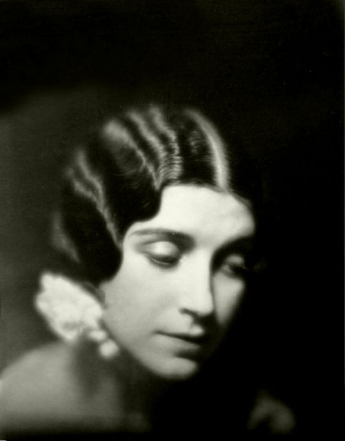 screengoddess:  Helena D'Algy 1920's
