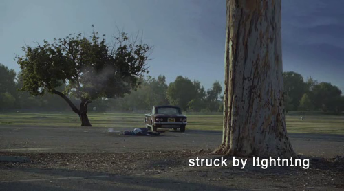 Struck by Lightning (dir.: Brian Dannelly, 2012)