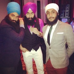 fatehmusic:  S/O to the bruhbruh @GPreetSingh90