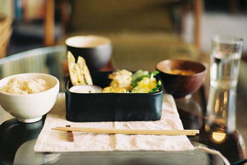 teafy:  ランチタイム by ktakako25 on Flickr.