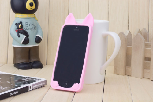 New Koko Cat Case for iPhone 5 and Galaxy S3! http://bit.ly/14UcVmM
