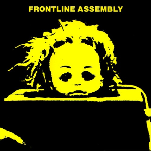 » FRONTLINE ASSEMBLY - 'STATE OF MIND' » DOSSIER 1987