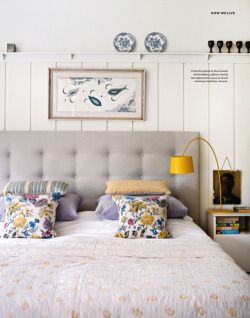 (via Excerpt In Simple Things Magazine | decor8)