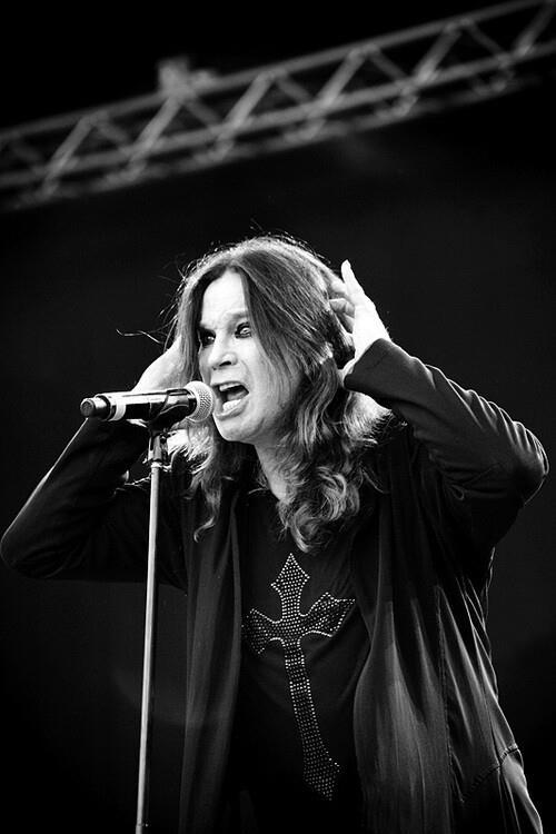 ridoru-somewherelostintime:  Ozzy
