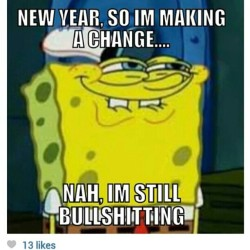 "Lmao! #repost from @toddmason_ . ""Reality of 2013"""