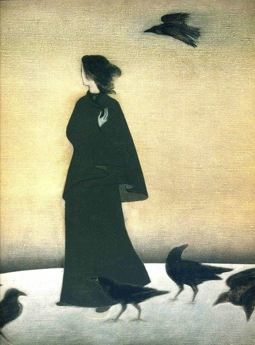 wilburwhateley:  will barnet