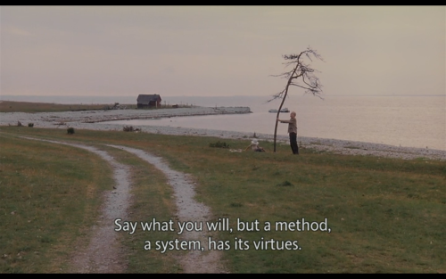 iveinheritedatragedy:  From Andrei Tarkovsky's The Sacrifice