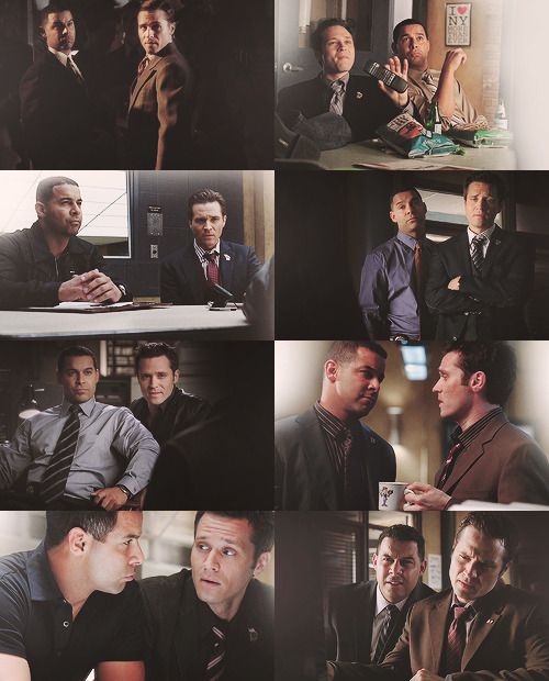2012 favorites » ryan and esposito