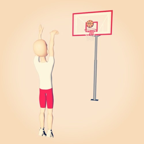 Inspired by the playoffs? wikiHow to improve at basketball! http://is.gd/cCIqKp