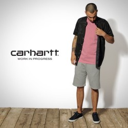 "Carhartt Work In Progress Summer 2013 collection ~ Available now in selected stores and online #size #carhartt #wip #summer #sizehq  (at search ""Carhartt"" on our site)"